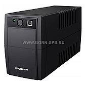 ИБП Ippon Back Basic 650 360Вт 650ВА