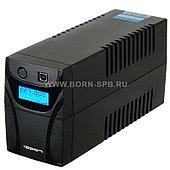 ИБП Ippon Back Power Pro LCD 400 240Вт 400ВА