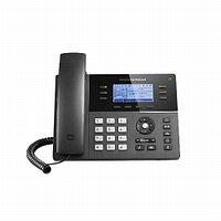 IP Телефон Grandstream GXP1760w SIP, PoE GXP1760W