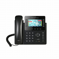 IP Телефон Grandstream GXP2170 SIP, PoE GXP2170