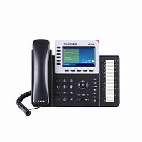 IP Телефон Grandstream GXP2160 SIP, PoE GXP2160