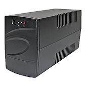 ИБП SNR SNR-UPS-LID-600-LED