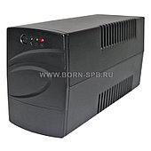 ИБП SNR SNR-UPS-LID-600-LED-С13 Line-Interactive 600 VA LED