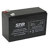 Аккумуляторная батарея SNR SNR-BAT-12-7.2A
