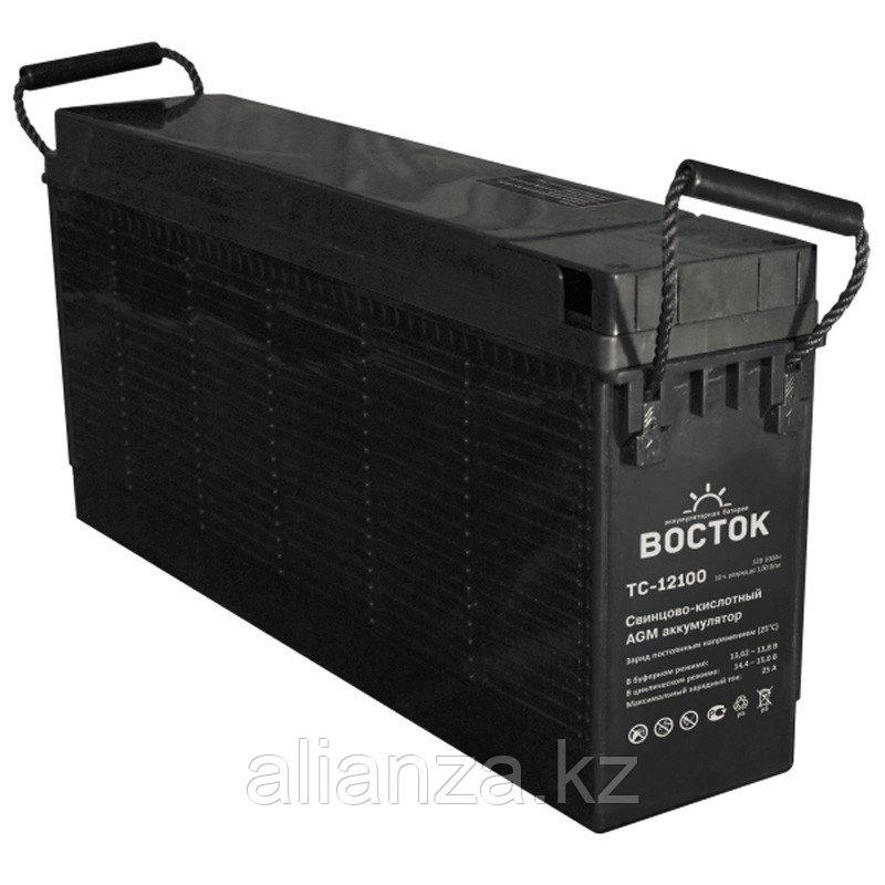 Аккумулятор ВОСТОК ТС-12100