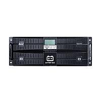 Источник бесперебойного питания SVC RT-10KL-LCD, Мощность 10кВА/10кВт, фото 1