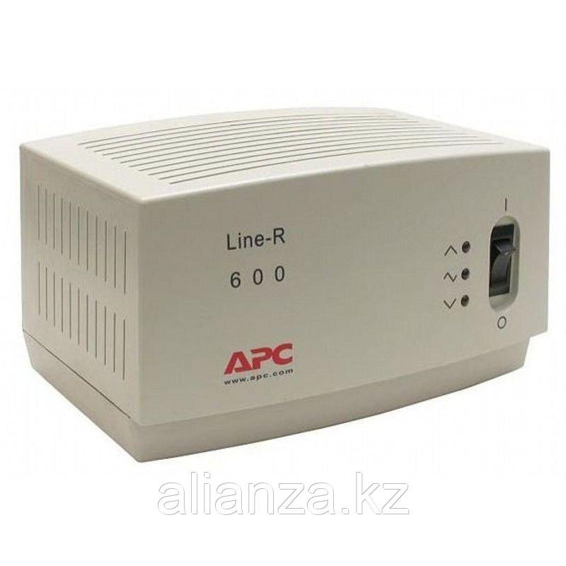 Автоматический регулятор APC LE600I Line-R 600VA