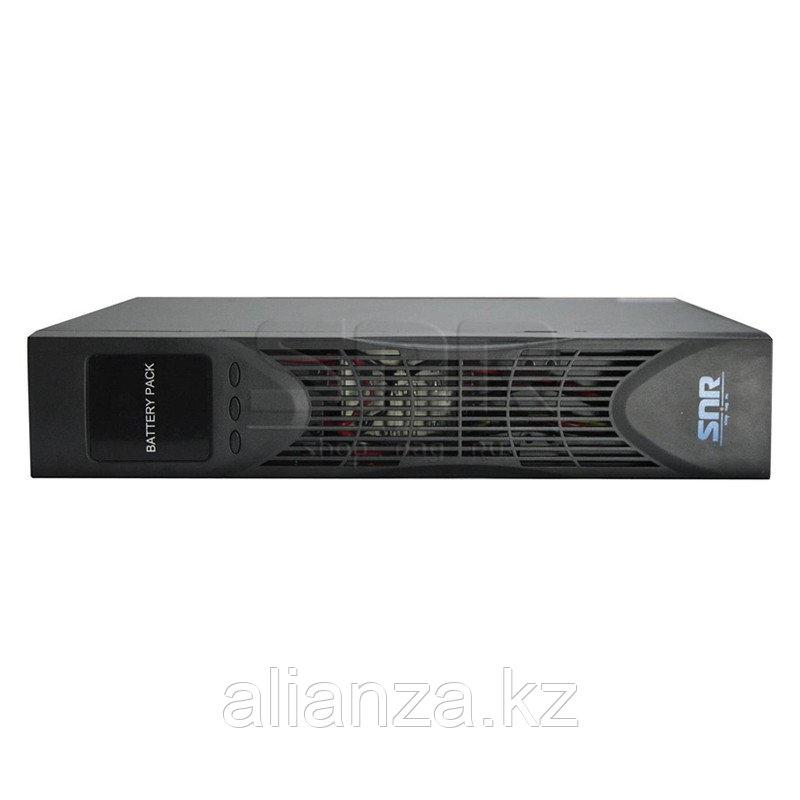 Блок батарей SNR SNR-UPS-BCRT-3-MPL для ИБП