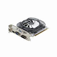 Видеокарта MSI GT 730 (Nvidia, 2 Гб, GDDR3, 128 бит, PCI-E 2.0 x 16, 1 x VGA, 1 x DVI-I, 1 x HDMI, Без