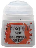 Base: Celestra Grey (База: Серая Целестра). 12 мл.