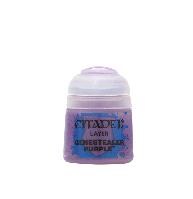 Layer: Genestealer Purple (Слой: Пурпурный генокрадов). 12 мл.