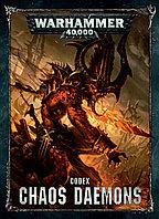 Codex: Chaos Daemons (Кодекс: Демоны Хаоса) (англ.)