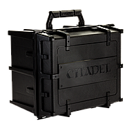 Citadel Battle Figure Case (Кейс для миниатюр средний).