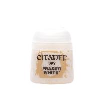 Dry: Praxeti White (Сухая: Белая Праксети). 12 мл.