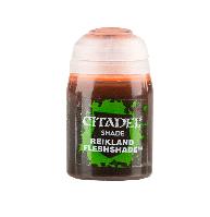 Shade: Reikland Fleshshade (Тень: Рейкландская Плоть). 24 мл.