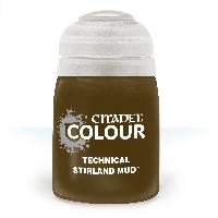 Technical: Stirland Mud (Техническая: Стирлендская грязь). 24 мл.