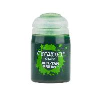 Shade: Biel-Tan Green (Тень: Зеленый Биль-Тан). 24 мл.