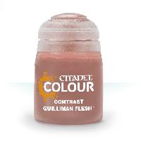 Contrast: Guilliman Flesh (Контраст: Плоть Жиллимана). 18 мл.