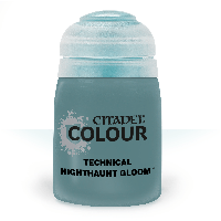 Technical: Nighthaunt Gloom (Техническая: Мрак ночного убежища). 24 мл.