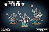 Thousand Sons: Exalted Sorcerers (Тысяча сыновей: Возвышенные чародеи)