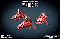 Craftworlds: Windriders (Искусственные миры: Оседлавшие ветер)