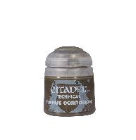 Technical: Typhus Corrosion (Техническая: Коррозия Тифуса). 12 мл.