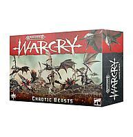 Warcry: Chaotic Beasts (Боевой клич: Звери Хаоса)