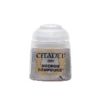 Dry: Necron Compound (Сухие краски: Конструкция Некронов). 12 мл.