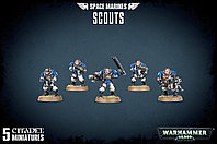 Space Marines: Scouts (Космодесант: Скауты)