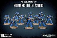 Space Marines: Primaris Hellblasters (Космодесант: Адские взрыватели Примарис)