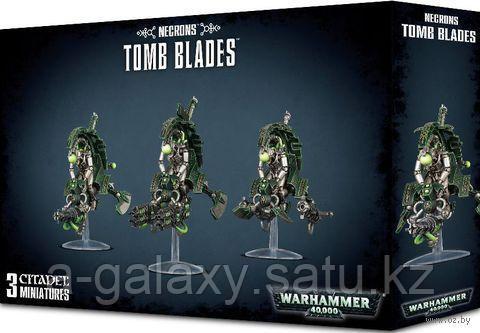 Necrons: Tomb blades (Некроны: Могильные клинки) - фото 3