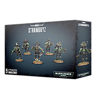 Orks: Stormboyz (Орки: Штурмовики)
