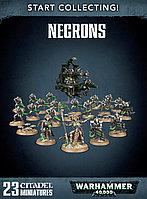 Start collecting! Necrones (Начни собирать! Некроны)