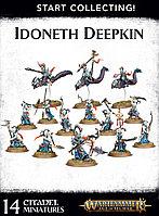 Start collecting! Idoneth Deepkin (Начни собирать! Глубиннорожденные Айдонет)