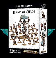 Start collecting! Beasts of Chaos (Начни собирать! Твари Хаоса)