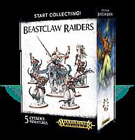 Start collecting! BeastClaw Raiders (Начни собирать! Всадники когтетварей)
