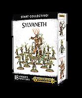 Start collecting! Sylvaneth (Начни собирать! Сильванеты)
