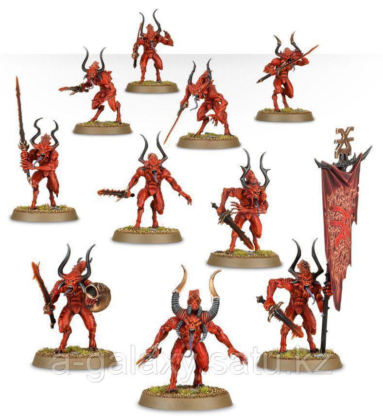 Start collecting! Daemons of Khorne (Начни собирать! Демоны Кхорна) - фото 4