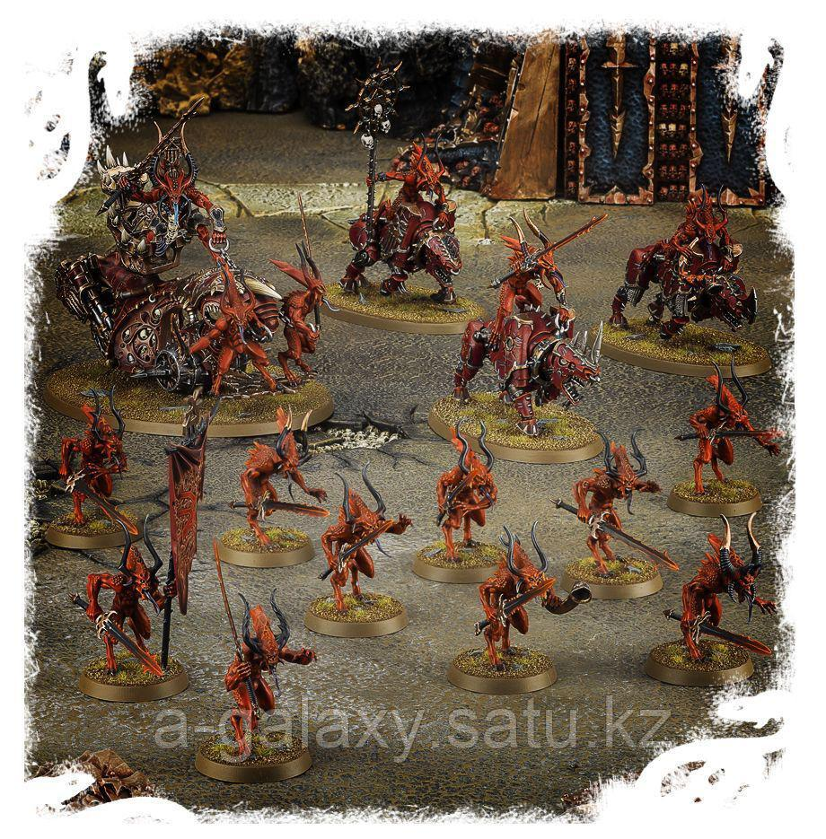 Start collecting! Daemons of Khorne (Начни собирать! Демоны Кхорна) - фото 6