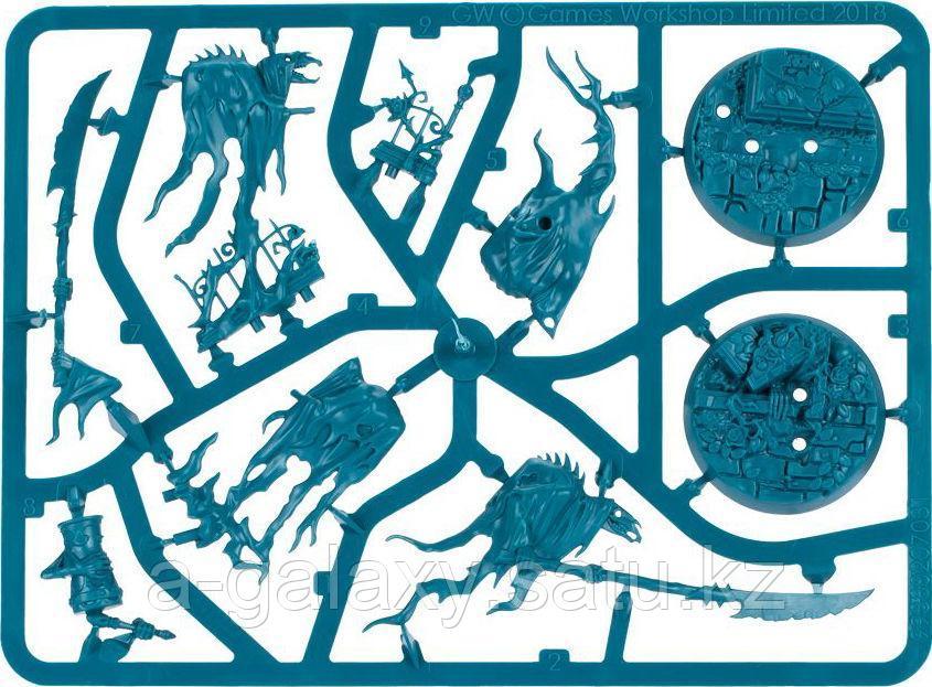 Age of Sigmar: Storm Strike (Эра Сигмара: Штормовой удар) (Eng.) - фото 3