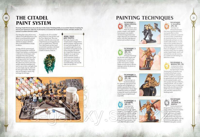 Age of Sigmar: Storm Strike (Эра Сигмара: Штормовой удар) (Eng.) - фото 6