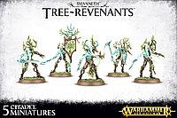 Sylvaneth: Tree-Revenants (Сильванеты: Деревья-Призраки)