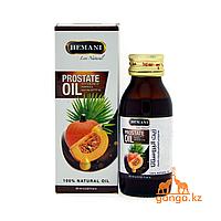 Масло Тыквы (Prostate Oil HEMANI), 60 мл