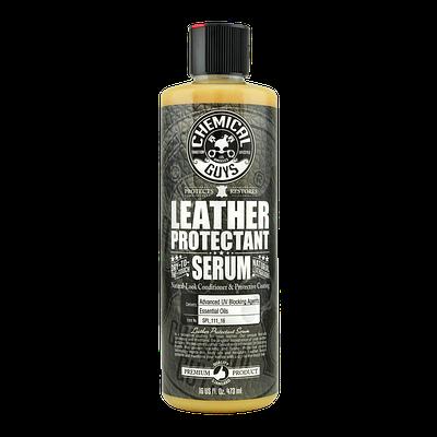 Leather Protectant Serum - Сыворотка по уходу за кожей, Chemical Guys