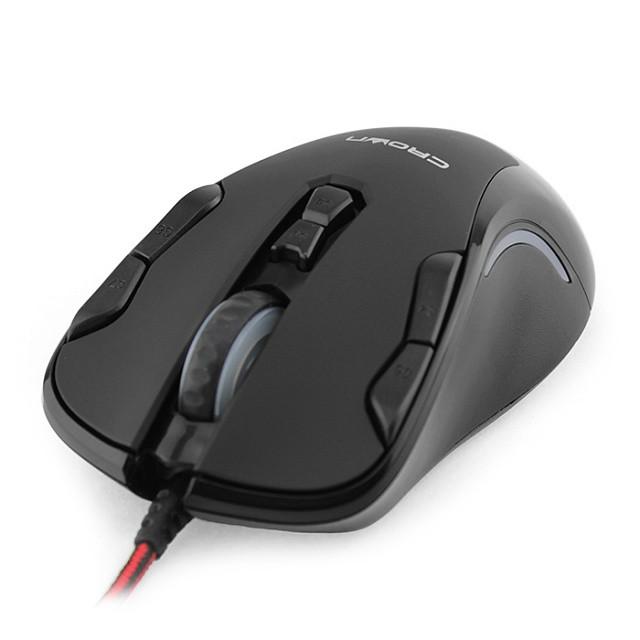 Игровая мышь CROWN CMXG-804