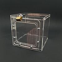 Ящик для пожертвований, фото 1