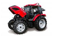 Сервисное обслуживание тракторов