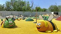 3D МАФы для детских площадок