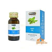 Масло мяты (Mint Oil HEMANI), 30 мл.