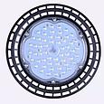 Светодиодный промышленный светильник SPP-1 100 Вт, фото 2